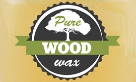 Pure Wood Wax